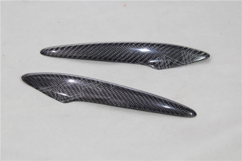 Honda Civic FK FN2 Type R Carbon fiber Door Handle Covers