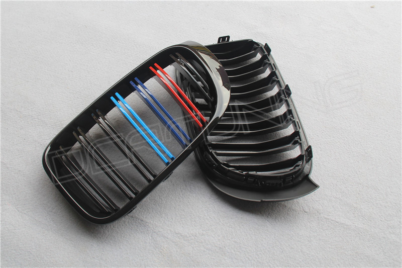 Bmw X3 F25 X4 F26 M Look Front Grille Dcr Tuning Auto
