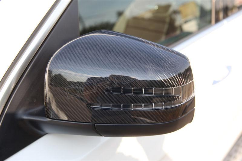 Mercedes Benz G Gl Gle M Cl Carbon Fiber Mirror 1